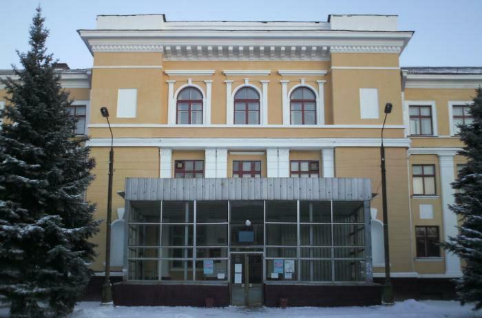 3-ю больницу Краматорска готовят к приему пациентов с COVID-19