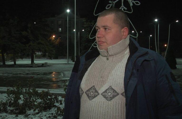 Станислав Печенкин рассказал, как сложилась его жизнь в Краматорске после освобождения из плена