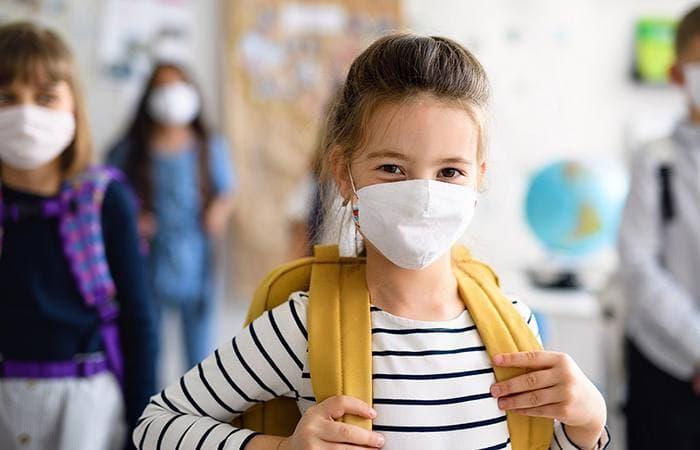 У Краматорську зафіксовано зростання захворюваності на гострі респіраторні вірусні інфекції