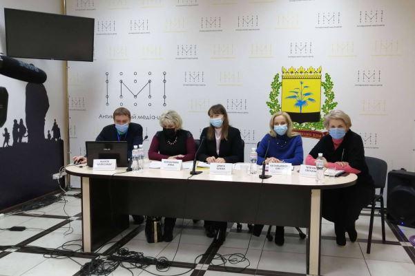 Коли закінчиться ремонт в ЦВР і чи будуть закривати школи в Краматорську