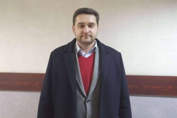 Новий начальник міського відділу охорони здоров'я Краматорська про себе та міську медицину