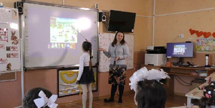 У Краматорську відкрили інклюзивний клас для дітей з вадами слуху