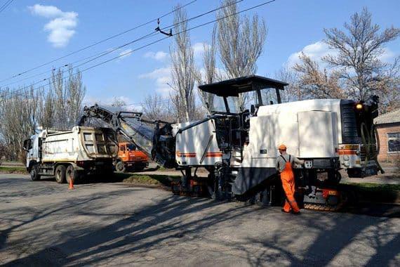 Новую магистраль пообещали от Краматорска до Семеновки